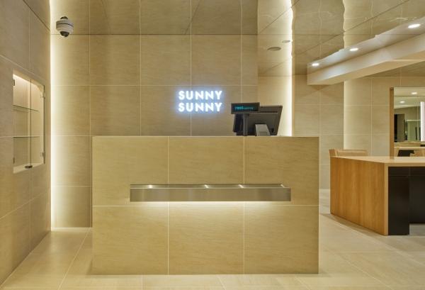 SUNNY SUNNY